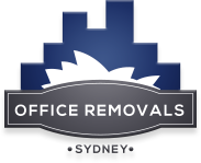 Office Removals Sydney logo